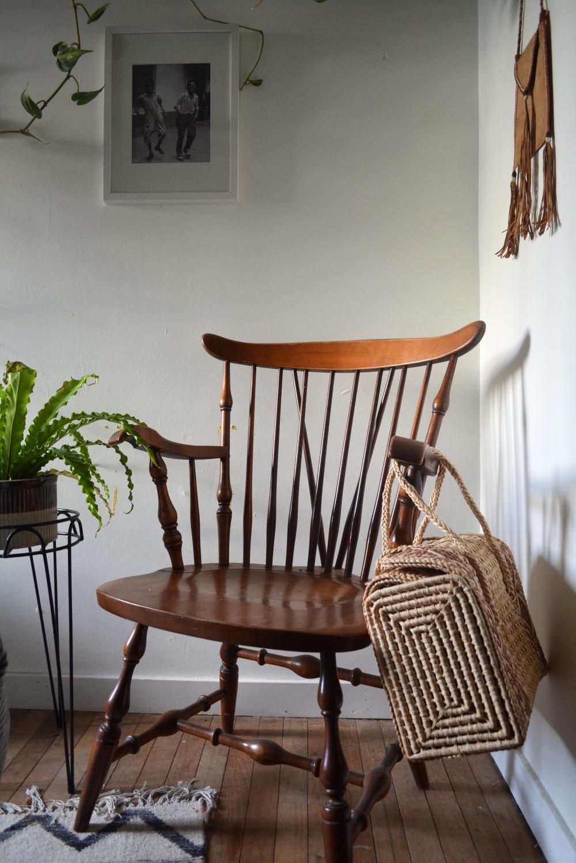 *Chair